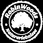 RobinWoods Logo Naturerlebnisse